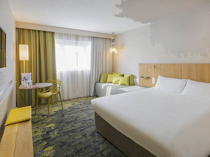 ibis Styles Tours Sud